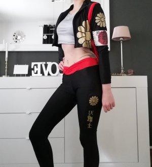 Katana Premium Kostüm XS Cosplay