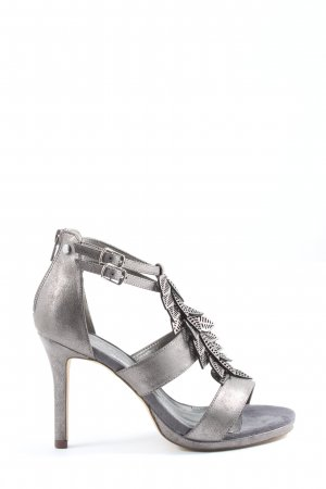 Kate Gray Peeptoe Pumps