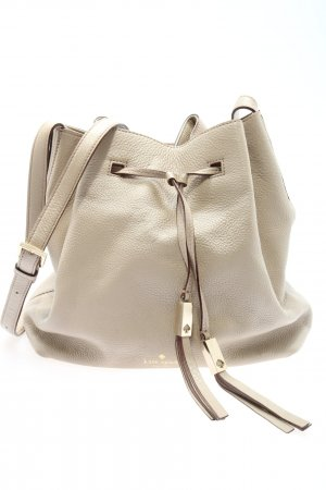 Kate Spade Pouch Bag cream casual look