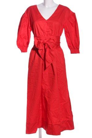 Kate Spade Blusenkleid rot Elegant