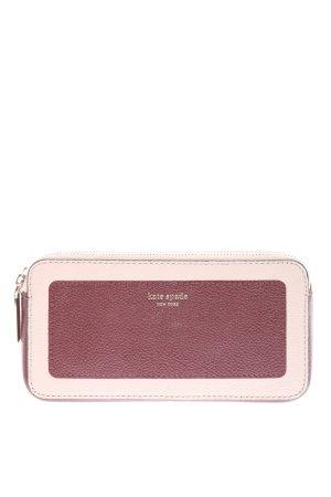 Kate Spade Clutch pink Casual-Look