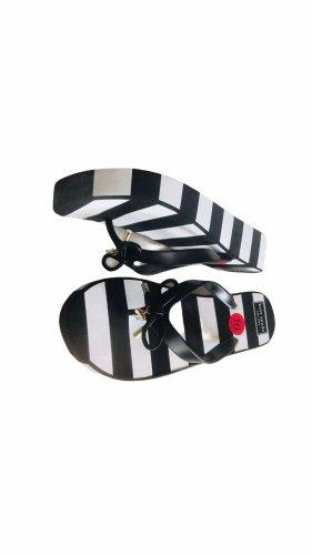Kate Spade Damen Flip Flops Sommer Schuhe 40