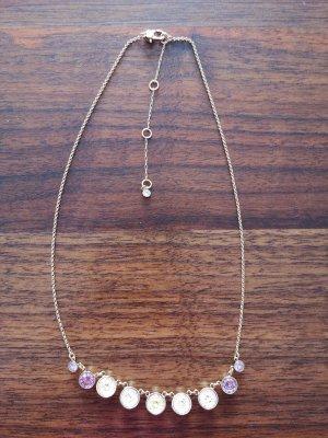 Kate Spade Collar color oro