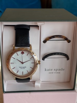 Kate Spade Morningside Damenuhr