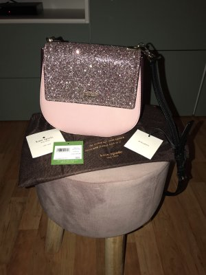 Kate Spade New York Cameron Street Glitter Small Byrdie