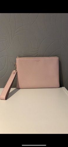 Kate spade New York clutch Tasche rosa Original NEU