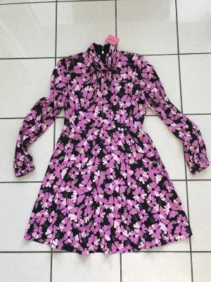 Kate Spade New York Kleid Blumenprint,Gr 40,neu