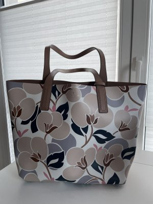 Kate Spade New York, leather mya breezy reversible floral tote