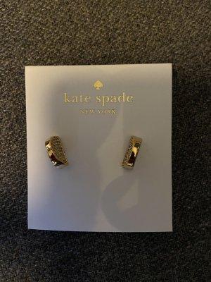 Kate Spade Oorstekers goud