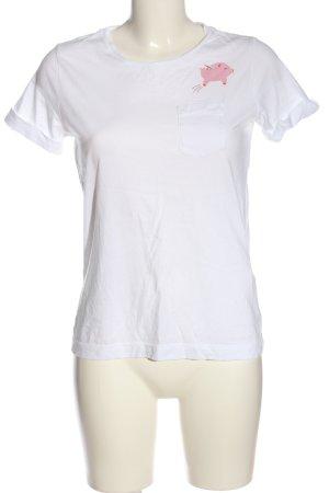 Kate Spade Print-Shirt