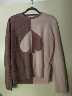 Kate Spade Crewneck Sweater multicolored