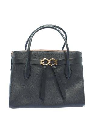 "Kate Spade Handtasche ""Large Satchel Bag"" schwarz"