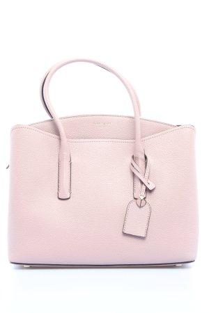 "Kate Spade Henkeltasche ""Large Satchel Bag Pressed Flowers"" pink"