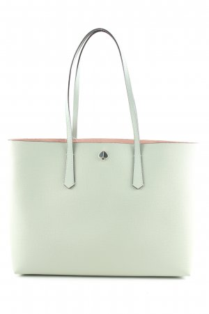 Kate Spade Shopper türkis Business-Look