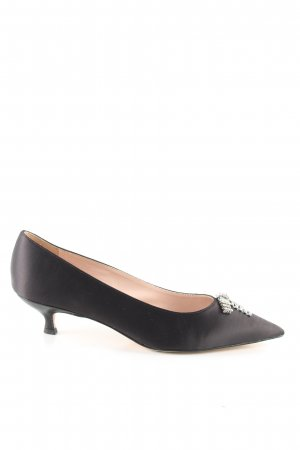 Kate Spade Spitz-Pumps schwarz Casual-Look