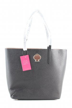 Kate Spade Tote schwarz Business-Look