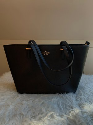 Kate Spade Tote black leather