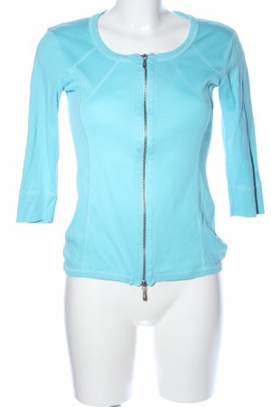 kate storm Longsleeve blau Casual-Look