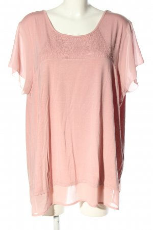 Katies Oversized Shirt pink Casual-Look
