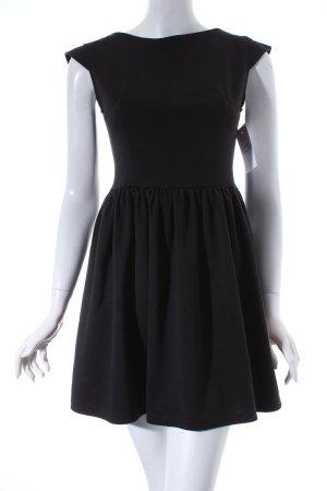 Katrus Kleid schwarz