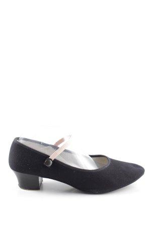 Katz High Heels schwarz Elegant