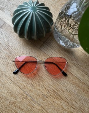 Vintage Retro Glasses multicolored