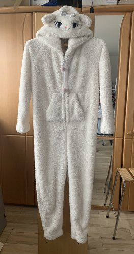 Etam Pijama blanco puro
