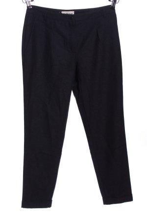 Kauf Dich Glücklich Baggy Pants schwarz Business-Look