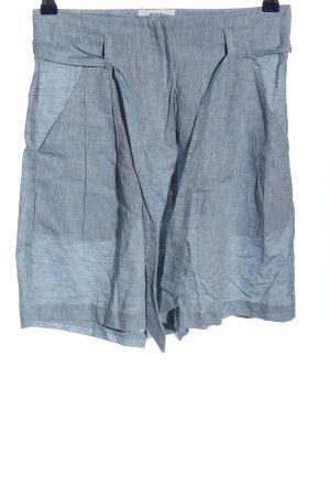 Kauf Dich Glücklich High-Waist-Shorts