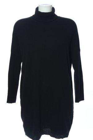 Kauf Dich Glücklich Longpullover schwarz Casual-Look
