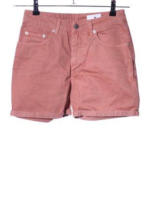 Kauf Dich Glücklich Shorts pink Casual-Look