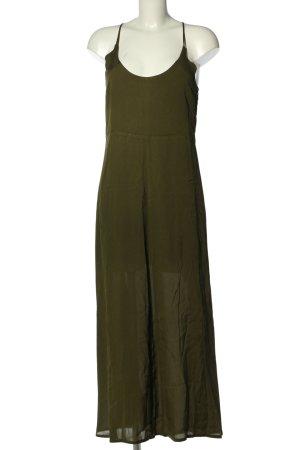 Kauf Dich Glücklich Trägerkleid bronzefarben Elegant