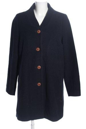 Kauf Dich Glücklich Abrigo de lana negro look casual