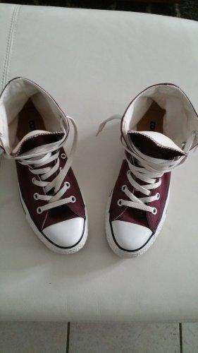 Kaum getragene Converse Größe 37,5