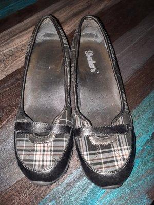 Kaum getragene Sketchers Loafer