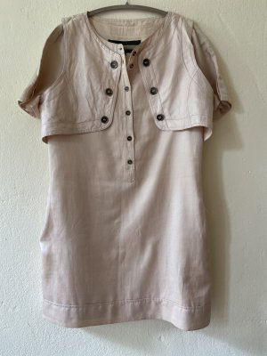 Kaviar Gauche Shortsleeve Dress dusky pink