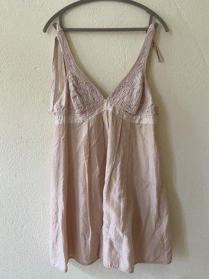 Kaviar Gauche Summer Dress dusky pink