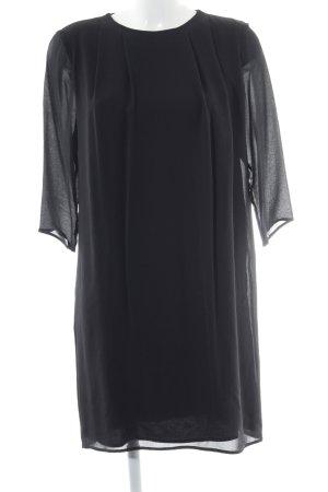 Kaviar Gauche for Zalando Blusenkleid schwarz Elegant