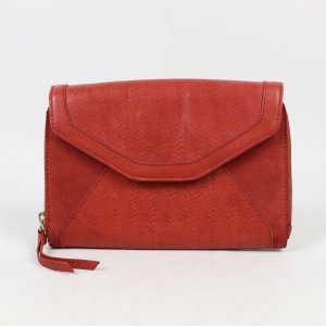 KAVIAR GAUCHE FOR ZALANDO Clutch rot (20/03/146)