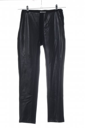 Kaviar Gauche for Zalando Stretchhose schwarz Casual-Look