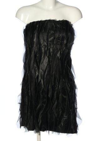 Kaviar Gauche Mini Abito nero elegante