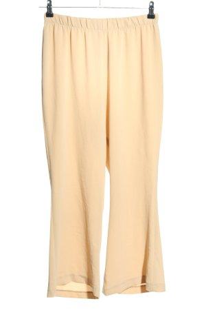Kawel Culottes cream casual look