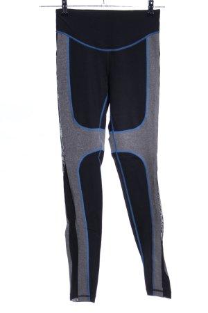 KCA LAB Sporthose meliert schlichter Stil