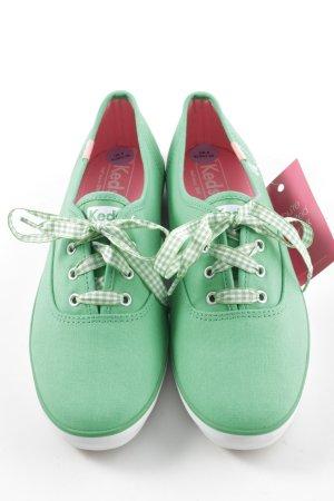 Keds Schlüpfsneaker grün Casual-Look