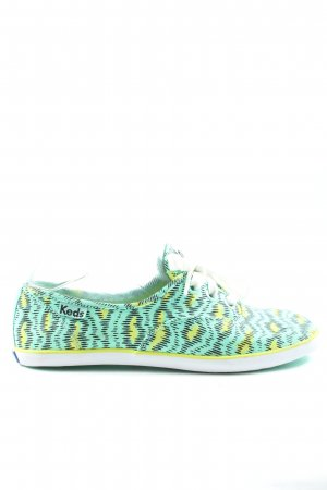 Keds Lace-Up Sneaker multicolored casual look
