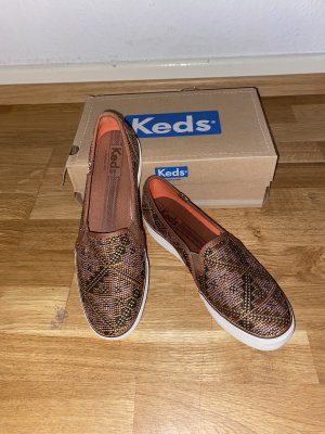 Keds Slip-on Sneakers multicolored