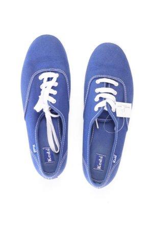 Keds Sneaker Größe 39 neuwertig blau
