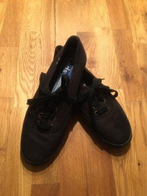 Keds Sneakers Damen schwarz Europe 36,0/ UK 3,5