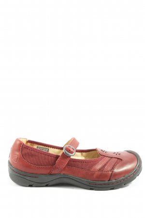 Keen Mary Jane Ballerinas