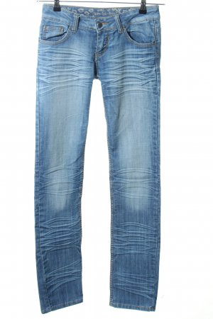 Kbk Low Rise Jeans blue casual look
